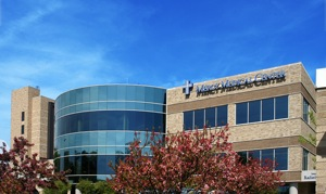 Podcast: Meaningful Use Manager at Mercy Medical Center