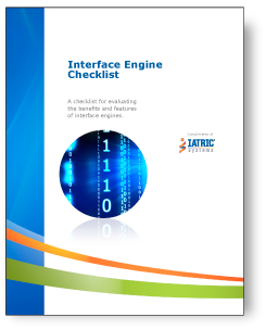 For HL7 Interface Engine Integration