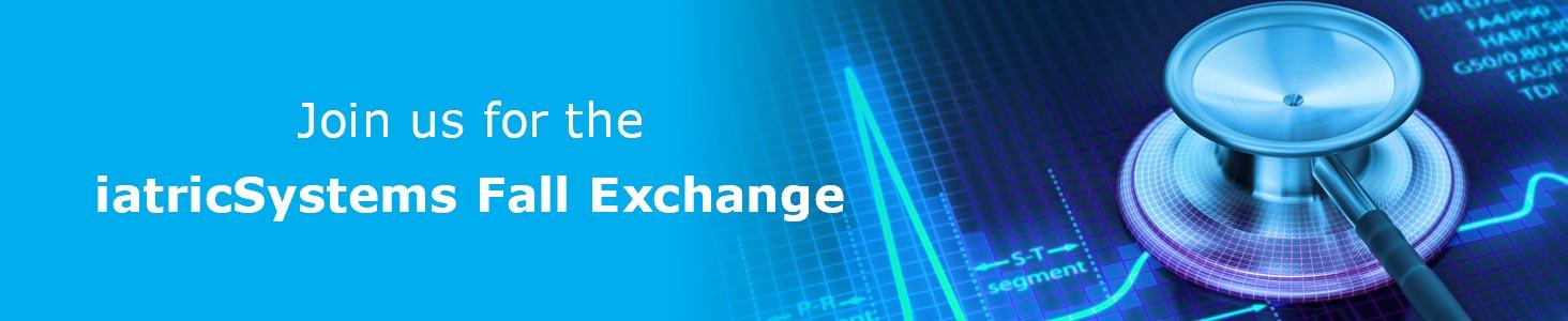 iatricSystems_Fall_Exchange_LP_Header_image