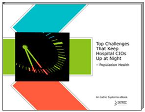 Population Health eBook image