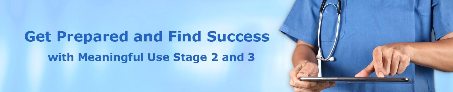 Meaningful Use Audit Preparation eBook image