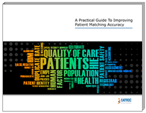 Guide to Improving Patient Matching Accuracy